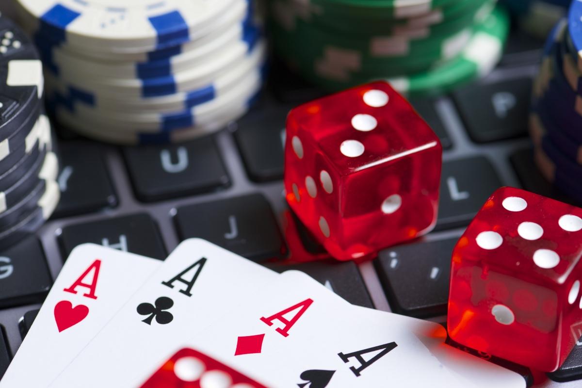 go for Poker online now