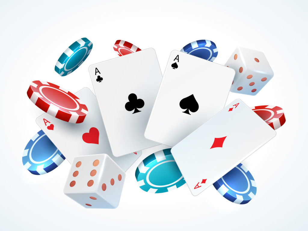 Are you mad about poker