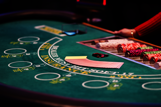 Now with a Trusted Online Casino Platform