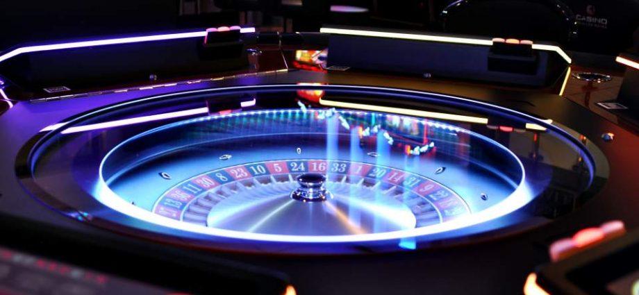 Trusted Online Casino Platform
