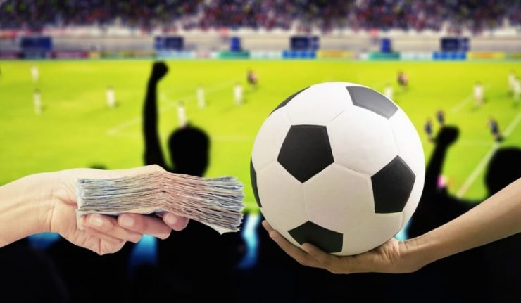 Access the Sbobet for Sports Betting